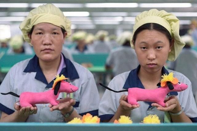 Оценка китайской фабрики, если вы планируете сотрудничать в будущем