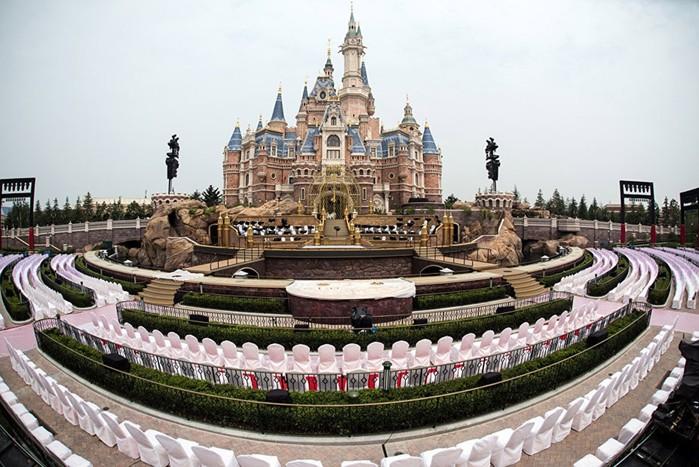 Китай: Куда поехать на каникулы с детьми