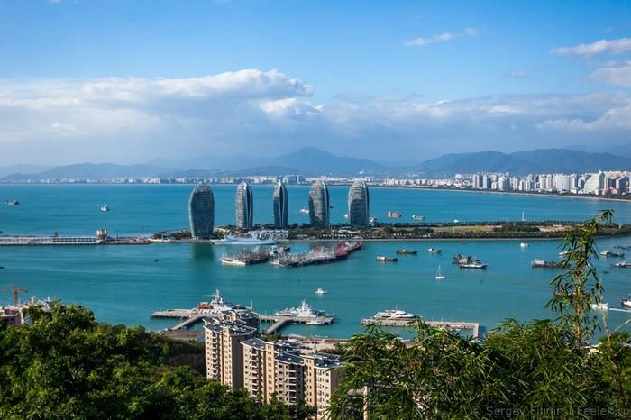 Все, что нужно знать об острове Хайнань