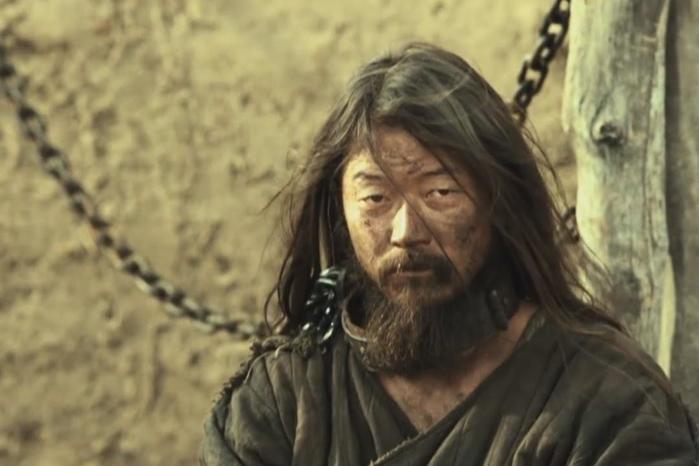 Чингисхан: кем он был по национальности
