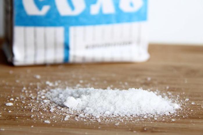 Что происходит с организмом, когда в нем слишком много соли
