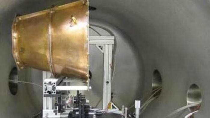 Раскрыта загадка нарушающего законы физики двигателя