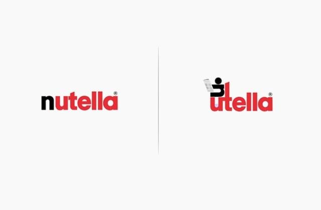 Если бы логотипы брендов соответствовали своей продукции...