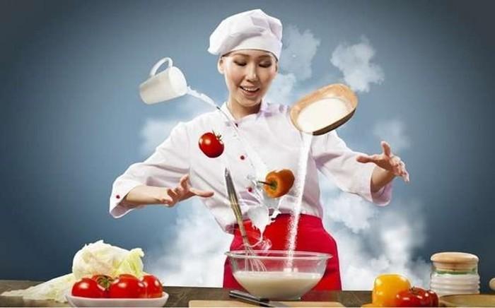 Правильные правила выбора и готовки овощей и фруктов