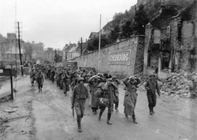 Как англичане сражались на Второй мировой войне