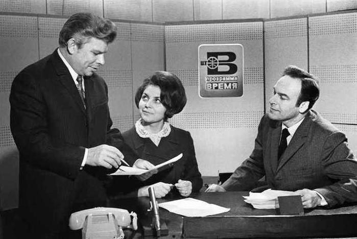 Людей какой внешности запрещали показывать на советском телевидении