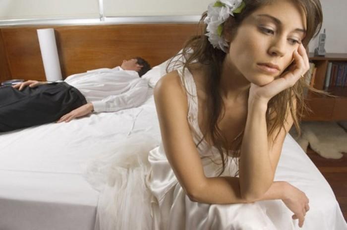 Быстро и стыдно: в Сети собрали истории о потере невинности после свадьбы