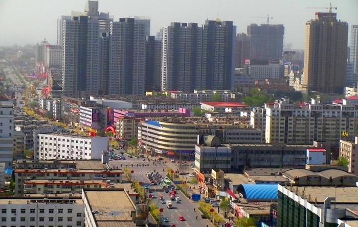 Достопримечательности приморского города Циньхуандао, которые нельзя пропустить