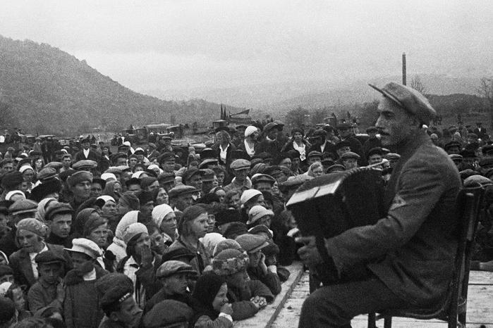 Как в СССР едва не появился «самый безумный гимн в мире»