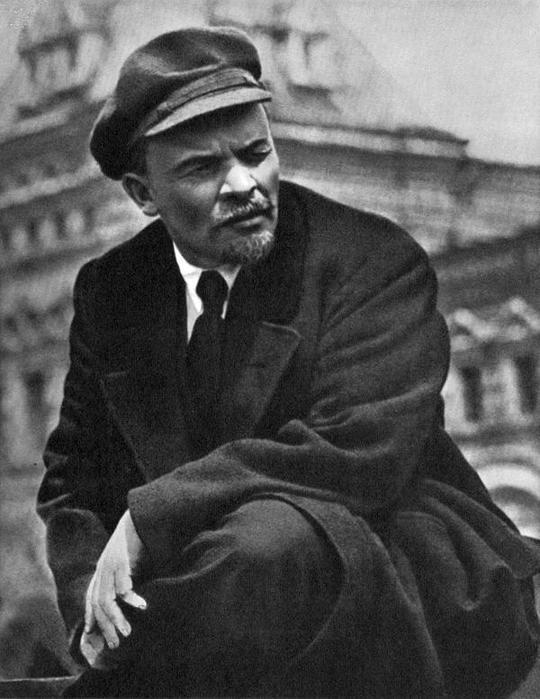 Что хорошего для России сделал Ленин