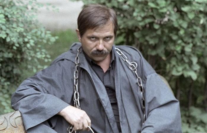 Юрий Лонго: Бурная жизнь и загадочная смерть советского колдуна