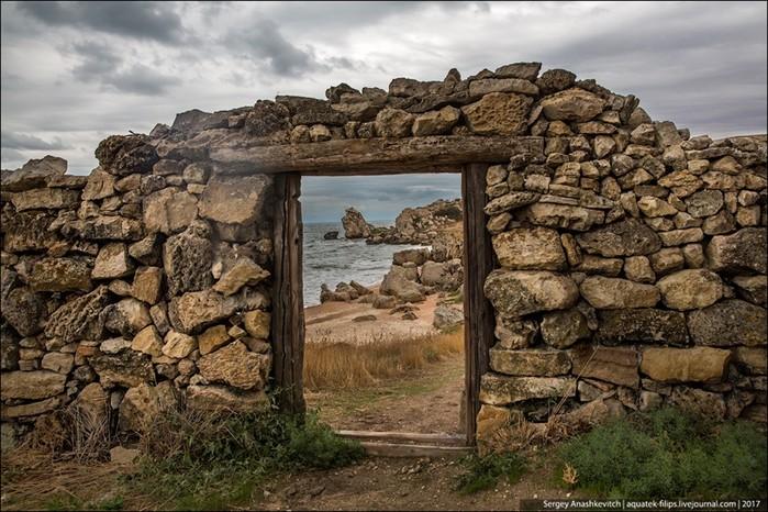Кто из вас слышал о Доме скифа в Крыму? Уверен, единицы...