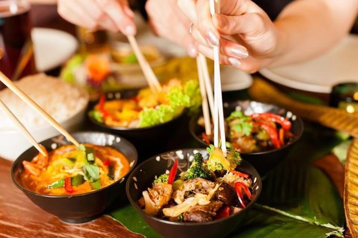 Чжэцзянская кухня: южно китайская «кухня чжэ»