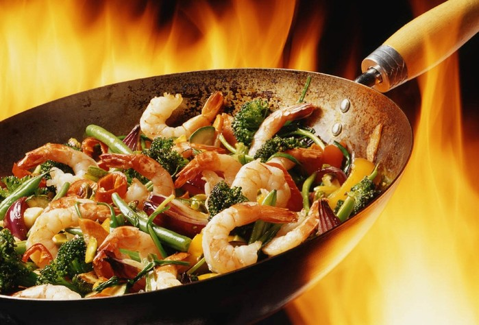 Чжэцзянская кухня— южно китайская «кухня чжэ»