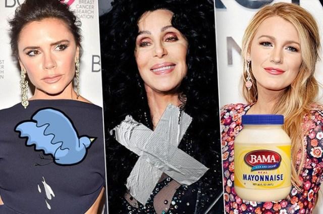 Секреты красоты от голливудских звезд