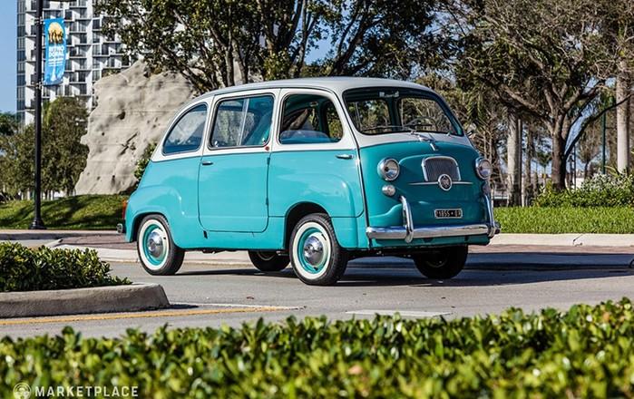 Автомобили, которые навсегда изменили наш мир