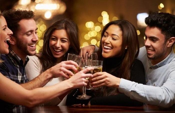 Ученые сделали 10 «алкогольных» открытий в прошлом году
