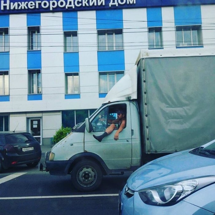 18 фотографий, которые доказывают, что Россия и ее жители реально непобедимы