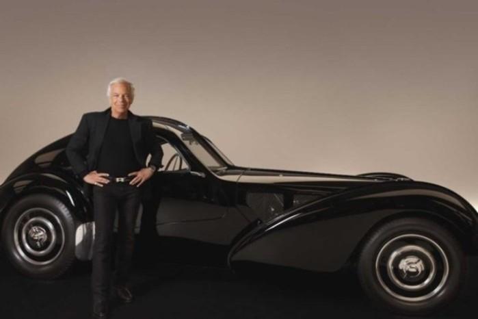 5 крупных коллекционеров автомобилей, которые открыто гордятся своим увлечением