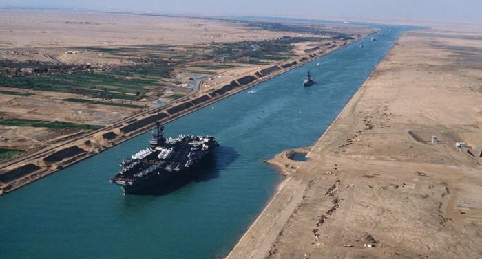Суэцкий кризис: как СССР воевал с Израилем за Египет