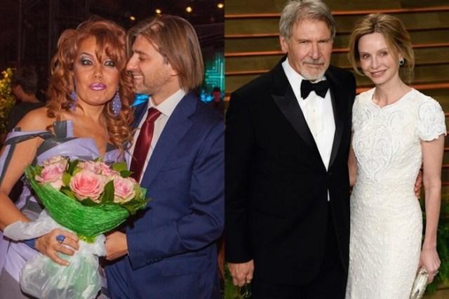 Выйти замуж после 40 лет? А почему бы и нет!