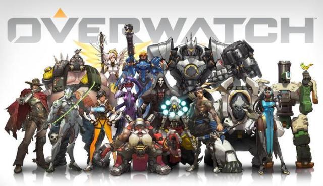 Сайт с гайдами игры Overwatch: обновления, прохождения, ответы на вопросы