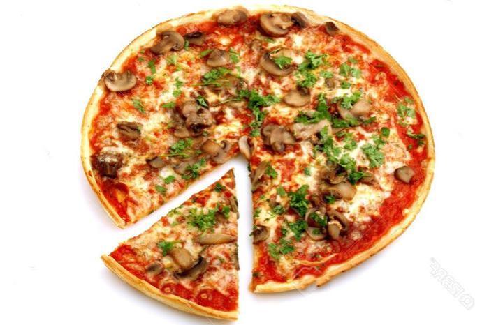 Милано: быстрая доставка пиццы в Кирове