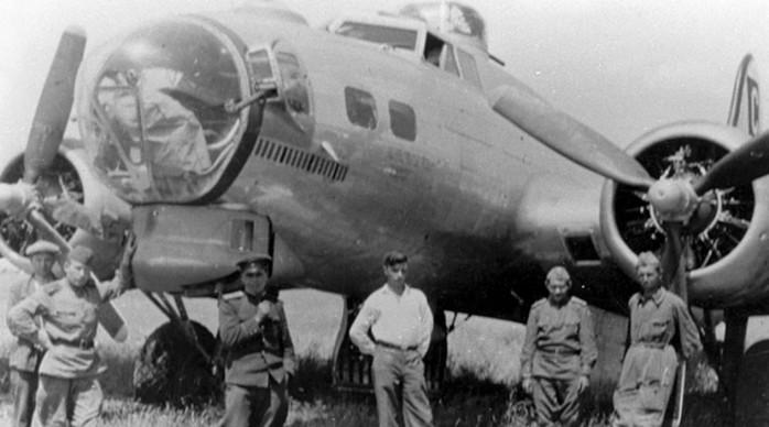 Как появилась секретная авиабаза США на территории СССР