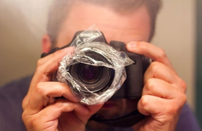 18 хитростей, чтобы делать гениальные фотографии с помощью обычных предметов
