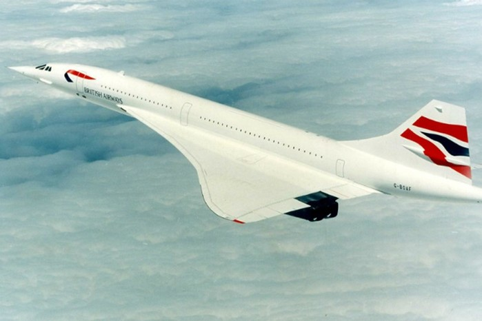 Новый китайский гиперзвуковой самолет: полет из Пекина в Нью Йорк— всего за 2 часа!