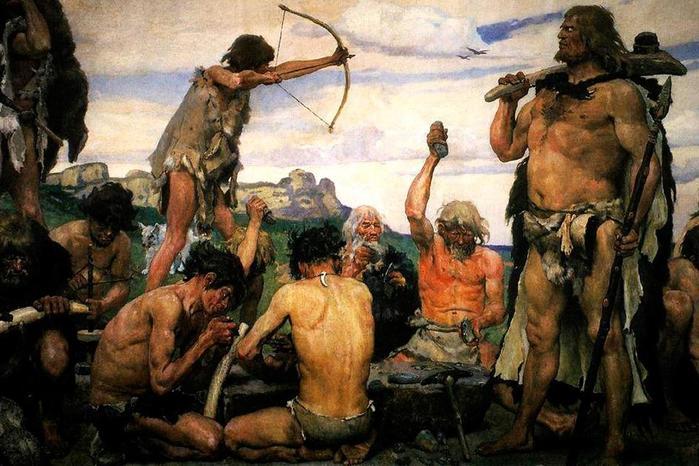Самые большие переселения народов, которые изменили картину мира