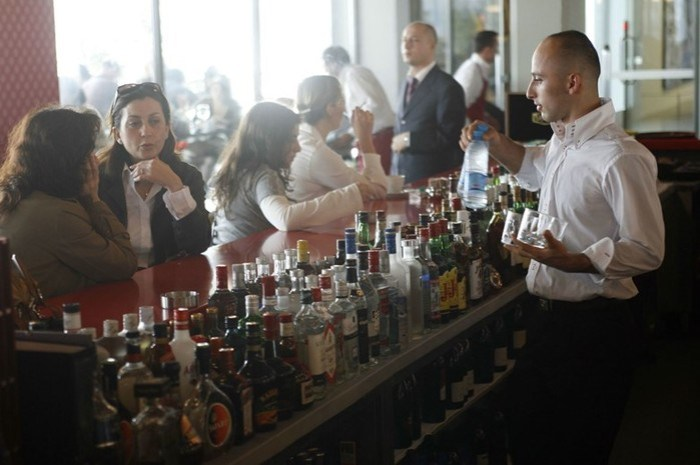 Народы, которые больше всего пострадали от алкоголя
