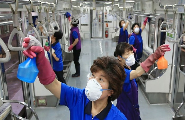 В Южной Корее сокращают «бесчеловечную» рабочую неделю до 52 часов