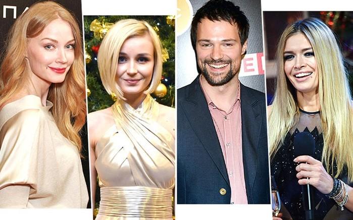 Родители знаменитостей: кто они по профессии