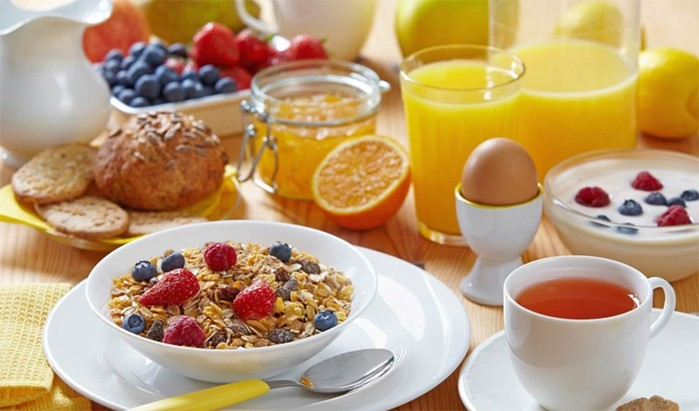 Утренние привычки, которые снизят кровяное давление