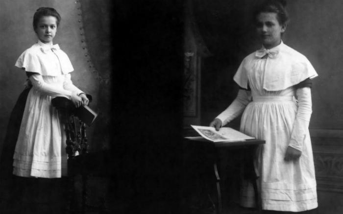 Все тяготы жизни благородных девиц: как воспитывали институток в царской России