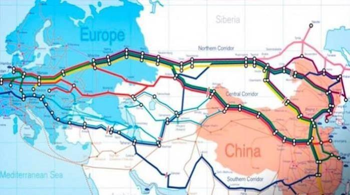 Длиннее этих железных дорог нет!