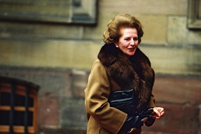 Маргарет Тэтчер: как «железная леди» хотела развалить СССР