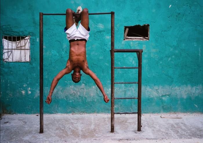 Лучшие фотографии года: финалисты конкурса Sony World Photography Awards