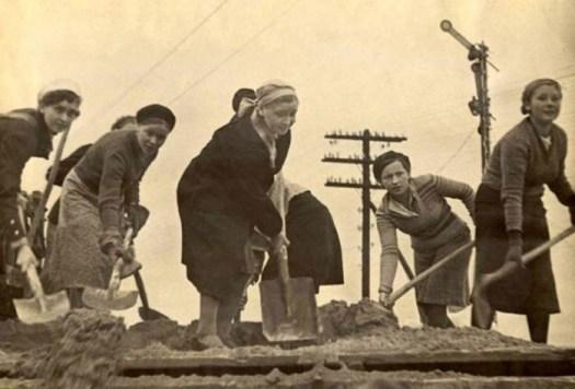 Аглая Демидова: легендарная воровка в законе