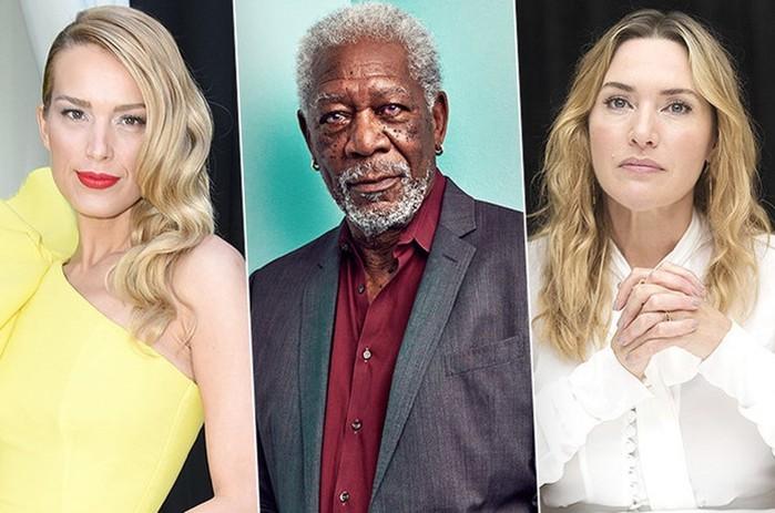 Кейт Уинслет и другие знаменитости, выжившие в катастрофах