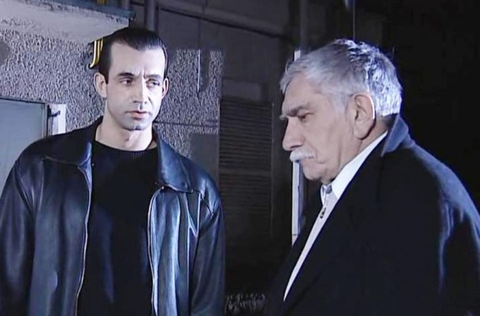 Как снимали «Бандитский Петербург»: прототипы главных персонажей сериала
