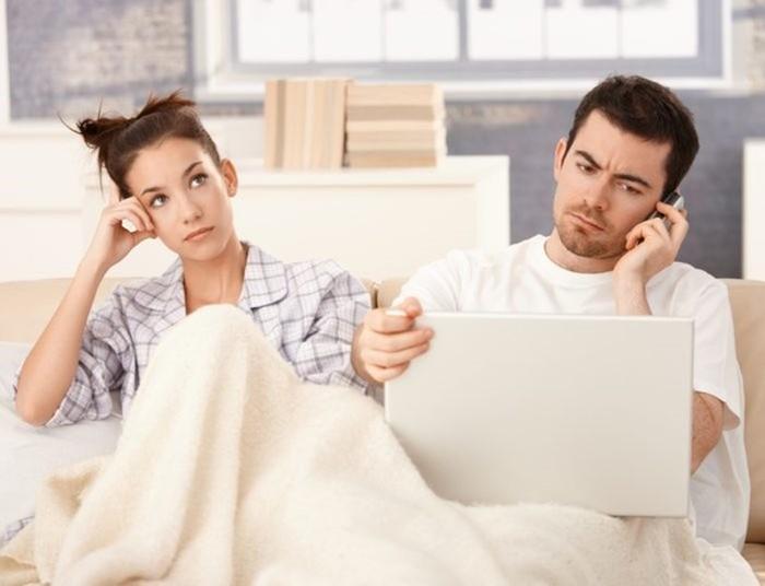 20 вопросов, которые нужно задать себе, прежде чем выходить замуж