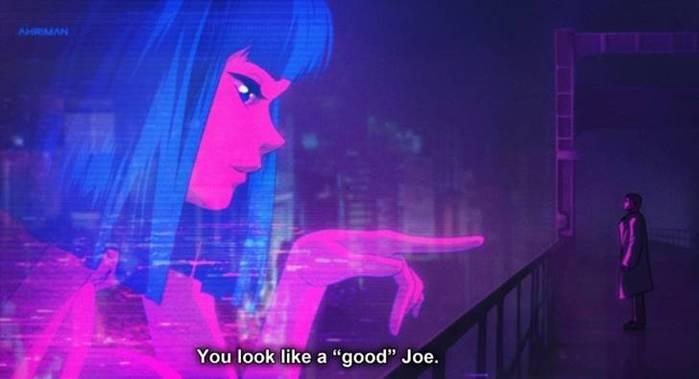 Как бы выглядели наши любимые фильмы в стиле аниме