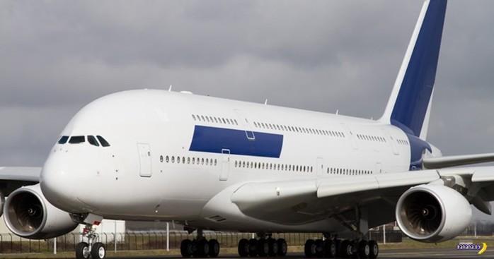 Самый дорогой частный самолет в мире: история рекорда