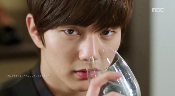 Злодейские персонажи в корейских драмах, которых вам нравится ненавидеть