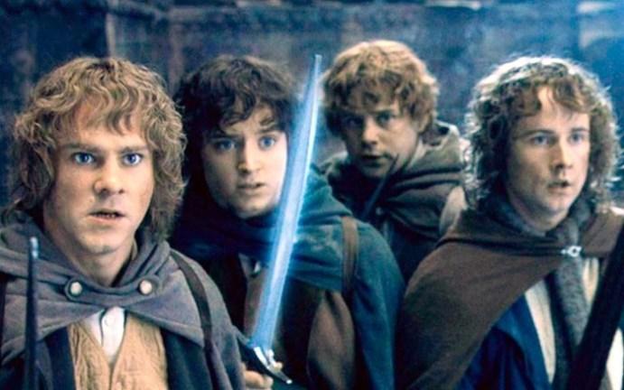 Новый «Властелин колец»— самый дорогой сериал в истории кинематографа