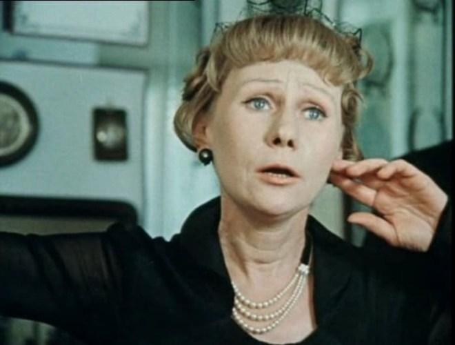 Королевы эпизода: 5 известных советских актрис, которым не предлагали главных ролей