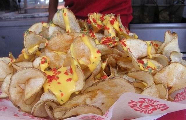12 малоизвестных фактов о картофельных чипсах, которые удивят даже их поклонников