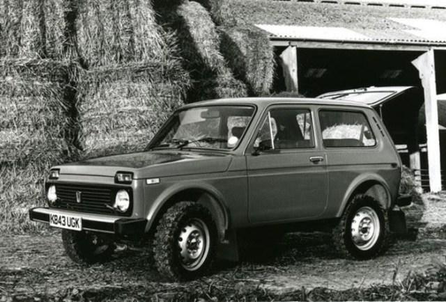 Какие 7 автомобилей были легендарными в СССР?